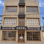 Fotos de l'hotel: Hotel Portal del Río, La Paz