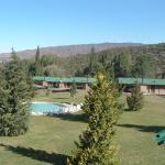酒店图片: Cabañas Andinas, Potrerillos