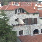 Collins Apartments, Pula