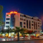 Amman Orchid Hotel, Amã