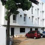 Manakkil Hotel, Cochin