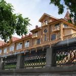 Yar Hotel,  Samara