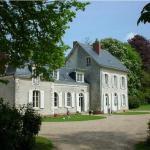 Le Château de Mondan,  Guécélard