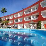Apartamentos Ecuador, Playa del Ingles