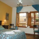 Hotel Almona, Granada