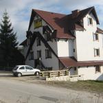 Villa Sofija, Kopaonik