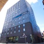 Premier Inn Manchester City - Piccadilly, Manchester