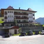 Residence Barbara,  Colfosco