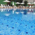 Hotel Pictures: Apartamentos Marsil, Montalvo