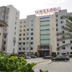 Shun Ying Li Yu Hotel, Guangzhou