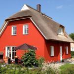 Ferienhäuser - Strandhaus Aurell, Kolpinsee
