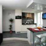 Appartement Censier Daubenton, Paris