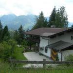 Ferienwohnung Holzer Maria,  Mittersill