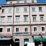 Pensione Rittmeyer,  Trieste