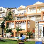 Hotel Vicky I, Plomari