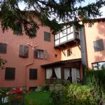 Hotel Pictures: Aero Hotel Cerdanya Ca L'eudald, Alp