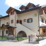 Affittacamere Villa Sole, Transacqua