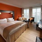 Hotel Pictures: Parkhotel Stuttgart Messe-Airport, Leinfelden-Echterdingen