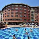Club Konakli Hotel - All Inclusive, Konaklı