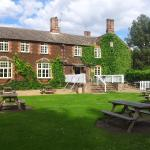The Feathers, Dersingham