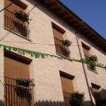 Hotel Pictures: La Era de Casa Capellan, Colungo