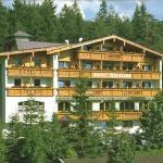 Hotelbilder: Hotel Hochland, Leutasch