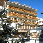 Hotel Pictures: Hôtel du Centre, Valloire
