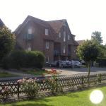 Hotel Pictures: Hotelanlage Minser Seewiefken, Wangerland