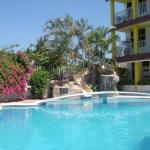 Hotel y Suites Bugambilias, Rincon de Guayabitos
