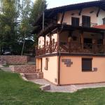 Villa San, Zlatibor