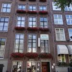 Hoksbergen Hotel, Amsterdam