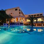 Hotel I Melograni, Vieste