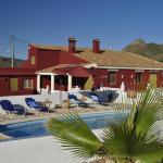 Hotel Pictures: Casa Valentina B & B, Ifre-Pastrana