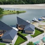 Waterpark het Veerse Meer, Arnemuiden