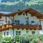Fotos de l'hotel: Appartement Roswitha, Schwendau