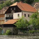 Pension Plešivecká 119, Český Krumlov