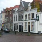 De Zilveren Karper, Kampen