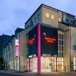 Hotel Pictures: Mercure Hotel Würzburg am Mainufer, Würzburg