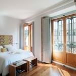 Eric Vökel Boutique Apartments - Madrid Suites,  Madrid