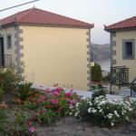 Studios Edem, Agios Ioannis Kaspaka