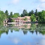 Hotel Pictures: Hotel -restaurant Le Moulin de Villiers, Nouan-le-Fuzelier