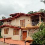 Nilmini Villa, Kandy