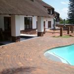 Oaktree Lodge Guest House, Midrand