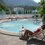 Hotel Parco Maria Terme, Ischia