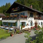 Gasthaus am Zierwald,  Grainau