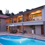 Belmonte Guesthouse, Paarl