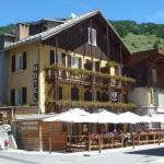 Hotel Pictures: Chalet de Lanza, Abriès