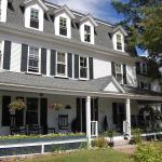 Cranmore Inn Bed and Breakfast,  North Conway