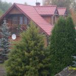 Domek Jaskółka,  Białowieża