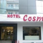 Hotel Cosmo,  New Delhi